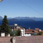 Bariloche e o lago Nahuel Huapi