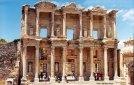 Biblioteca de Celso, Éfeso, Turquia