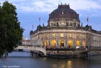 Bode Museum, em Berlim