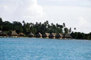 Bora Bora, Polinésia Francesa