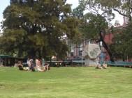 Buenos Aires, la Recoleta