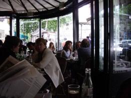 Cafe ém St- Germain