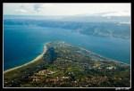 Capo Peloro, Calábria