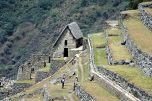 Peru, Machu Picchu