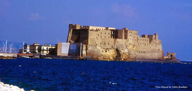 Castel Vecchio, Nápoles