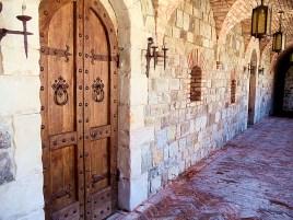 Castello-di Amorosa-Winery Napa Valley-ccby