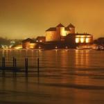 Castelo de Hame, na Finlândia
