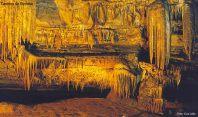 Caverna da Torrinha, Chapada Diamantina, Bahia