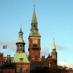 Centro histórico, Copenhagen