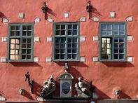 Centro histórico, Estocolmo