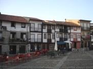 Centro histórico de Guimarães, Portugal
