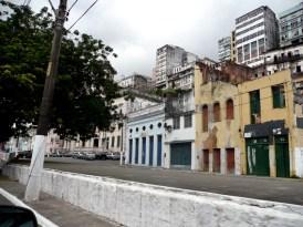 Cidade Baixa, Salvador, Estado da Bahia