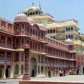 City Palace, Jaipur, Índia