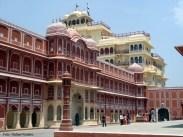 City Palace, Jaipur, Índia