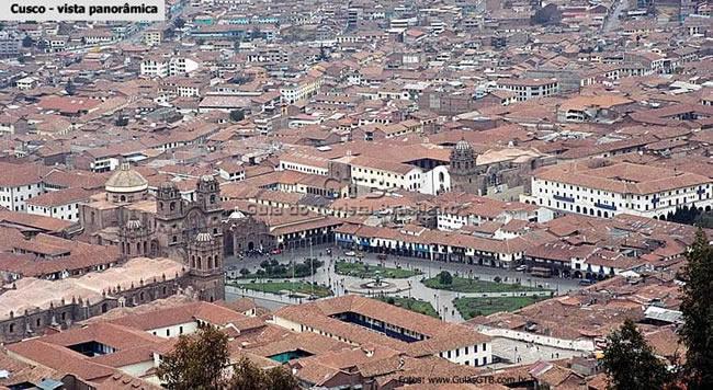 Cusco, Plaza de Armas, Peru