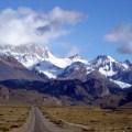 El Chaltén, Patagonia, na Argentina
