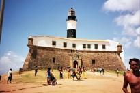 Farol da Barra, Salvador, Estado da Bahia