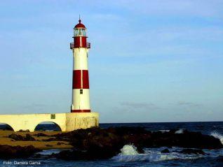Farol de Itapoã, Bahia