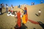 Festival da Lua Cheia, Jaisalmer, Índia