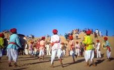 Índia: uma viagem que muda a sua vida