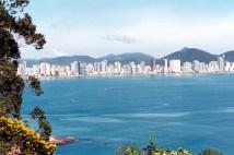 Florianópolis, a capital catarinense