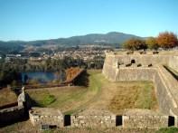 Fortaleza de Valença do Minho, Portugal
