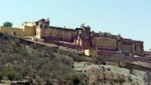Forte de Jaipur, Índia