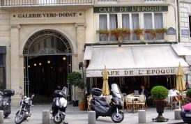 Galerie Vero Dodat, Paris