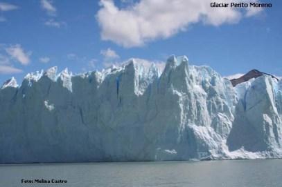 Geleira Perito Moreno, Argentina