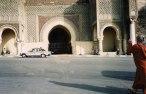 Casbah, Marrocos, foto de Melina Castro