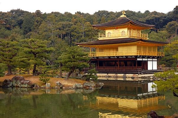 Honshu - Japão - Foto Simon Desmarais CCBY SA