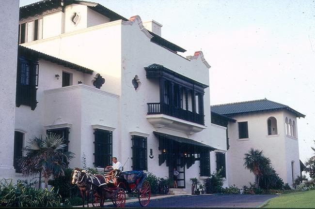 Hotel em Varadero