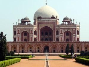 Humayan, Delhi, Índia