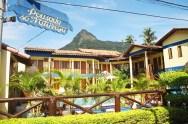 Pousada em Ilha Grande, Estado do Rio de Janeiro