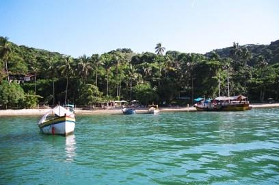 Ilha Grande, um paraíso tropical, RJ