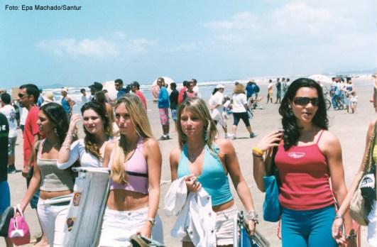 Imbituba (SC) - Campeonato de Surf