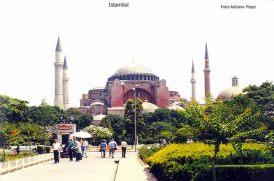 Instambul, Turquia, foto driano Piazzi