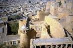 Jaisalmer, Rajastão