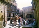 Jaisalmer, uma cidade parada no tempo