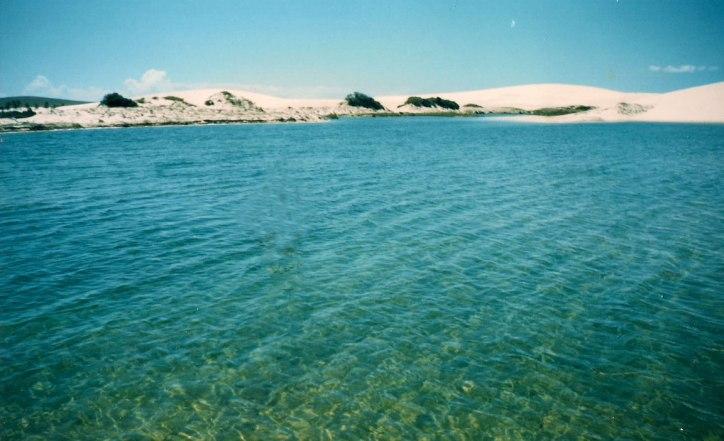 Jericoacora, Ceará