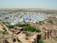 Jodhpur, Rajastão, Índia