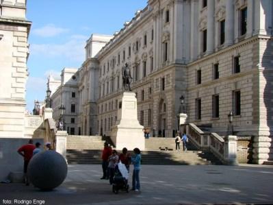 King Charles Road, em Londres