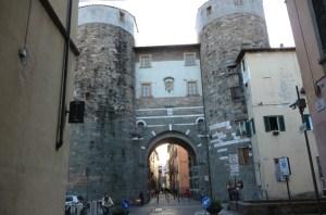 Lucca, Toscana