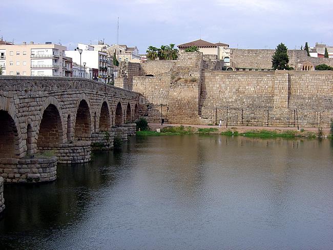 Mérida, Espanha