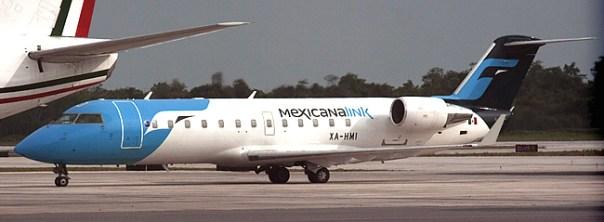 México_avião