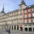 Madri, Plaza Mayor