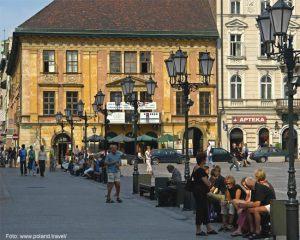 Maly-Rynek, Polônia
