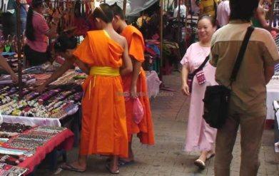 Mercado de Chiang Mai