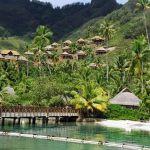 Morea, Tahiti, Polinésia Francesa
