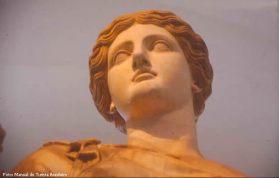 Museo Arqueológico, Nápoles